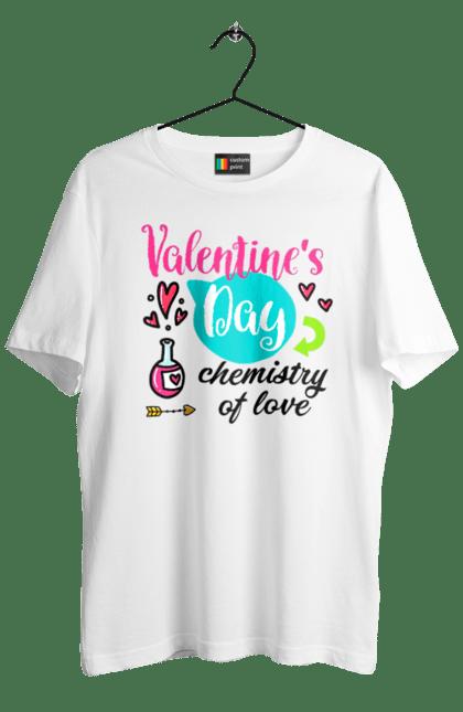 Хімія Кохання