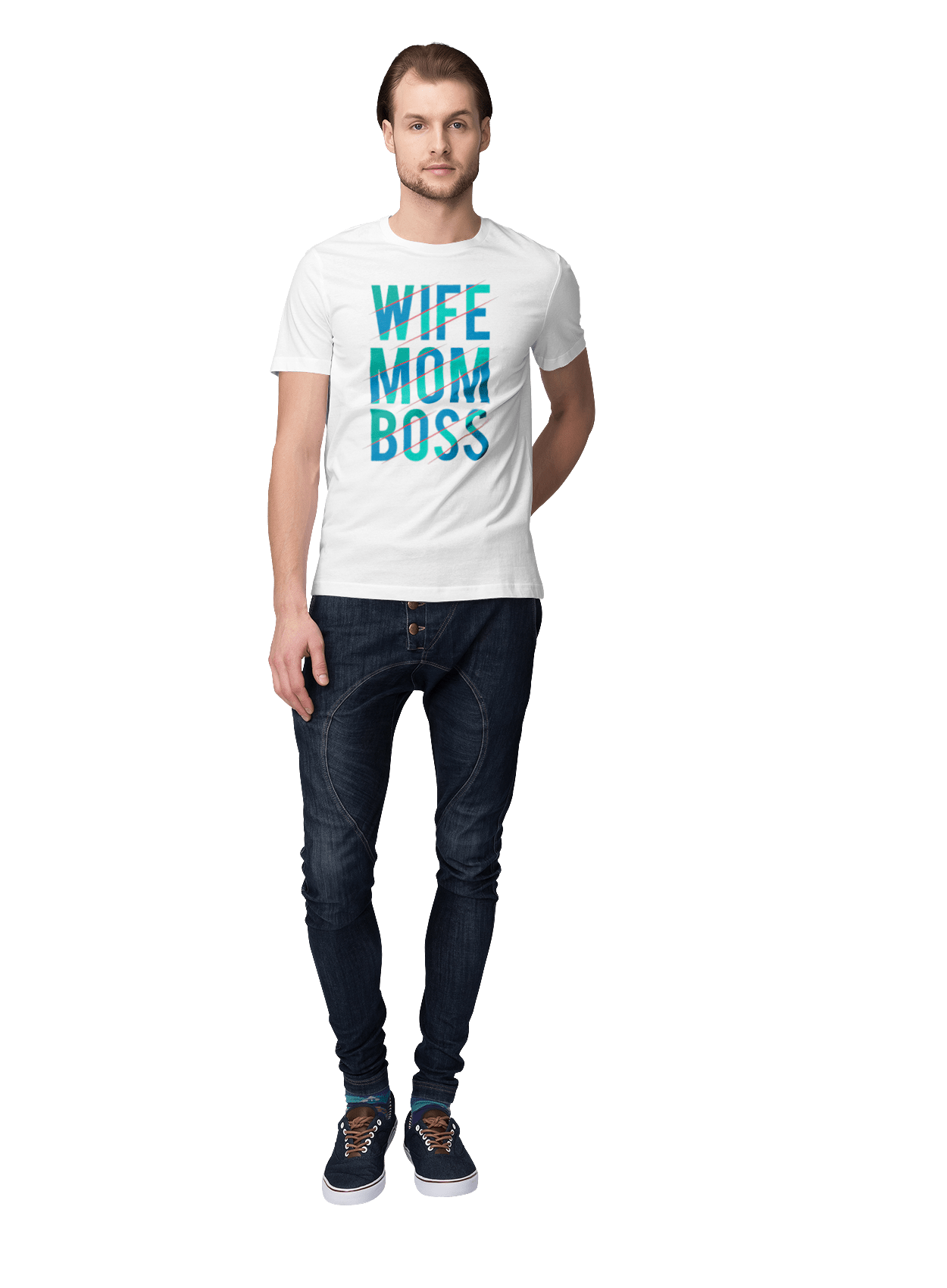 Дружина Мама Бос