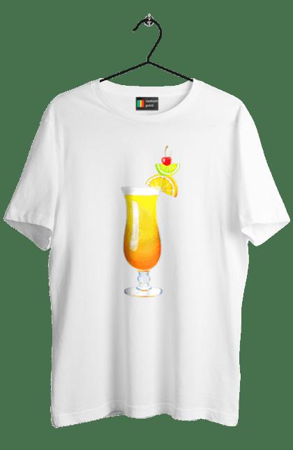 Манго коктейль
