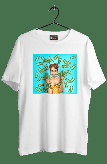 Дівчина І Гроші