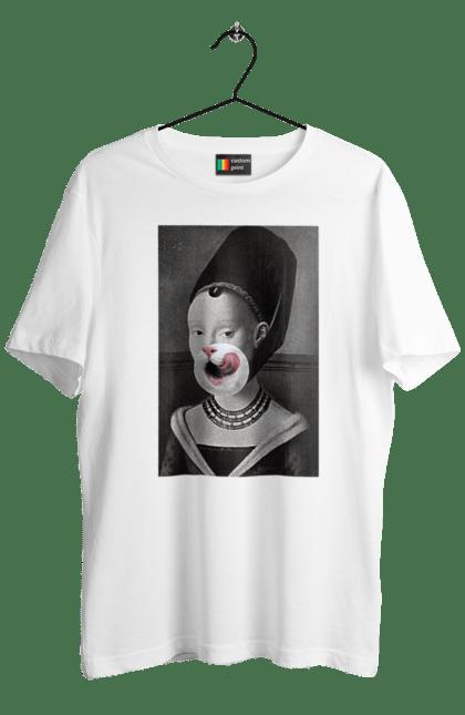 Портрет З Ротом Кота