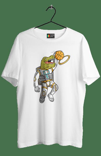 Динозавр Космонавт Грає