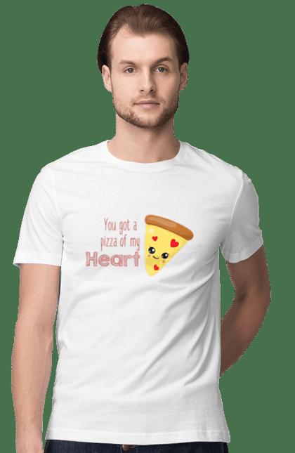 Піца мого серця