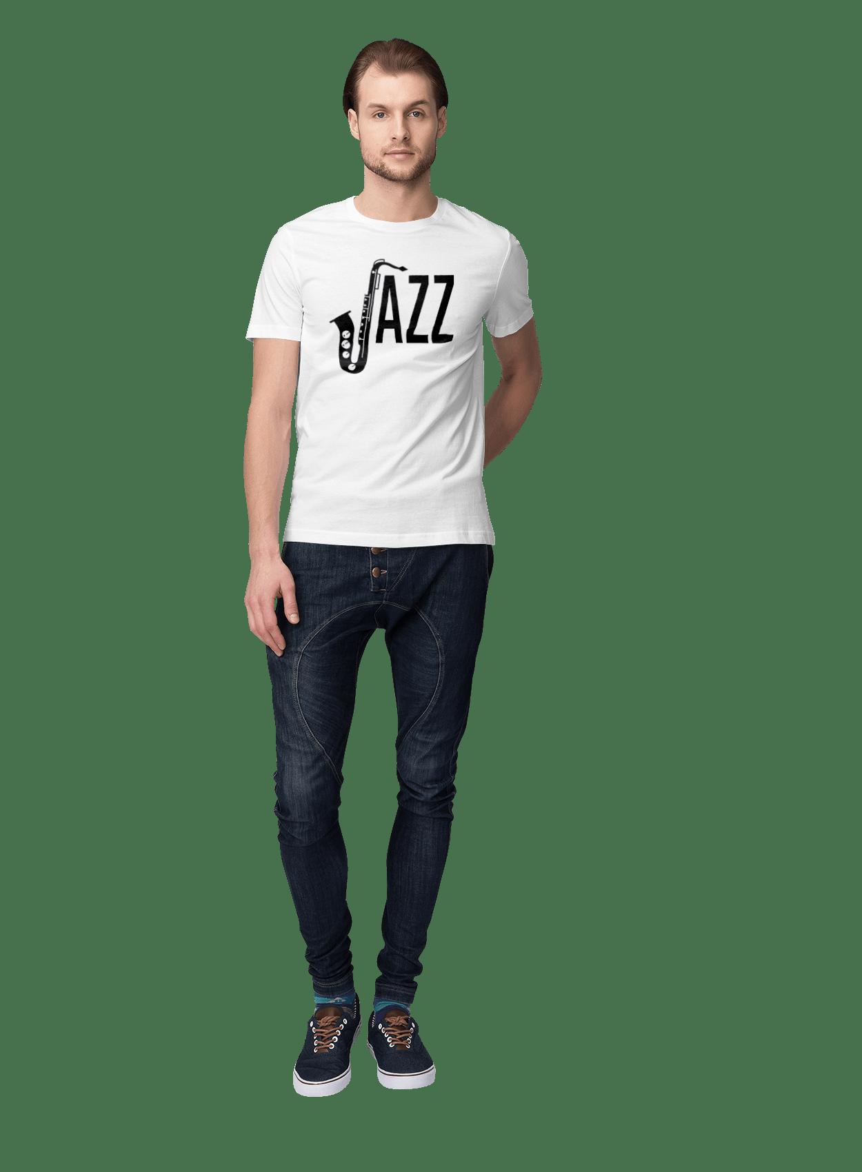 Джаз, Чорний