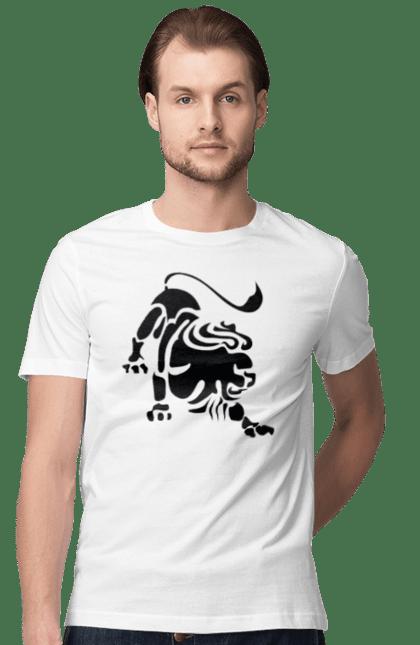 Лев знак зодіаку