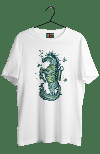Морський коник