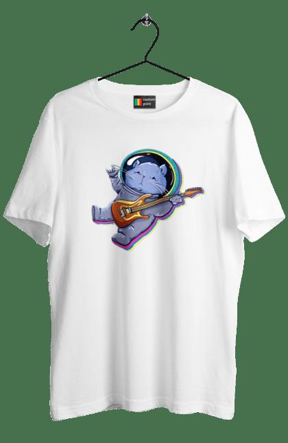 Кіт В Космосі