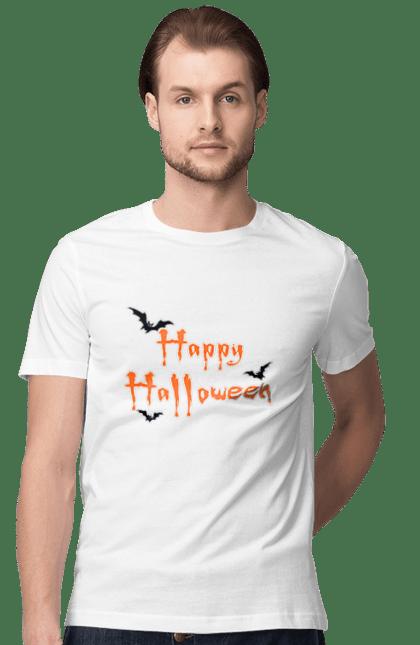 Щасливого Хелловіну кажани