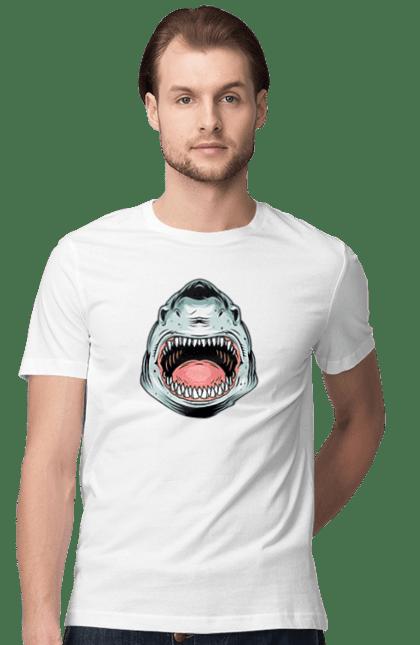 Акула Кусь