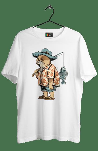 Кіт Рибак