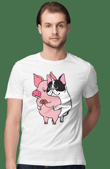 Свинка і собачка