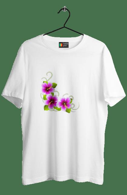 Фіолетові квітки 3