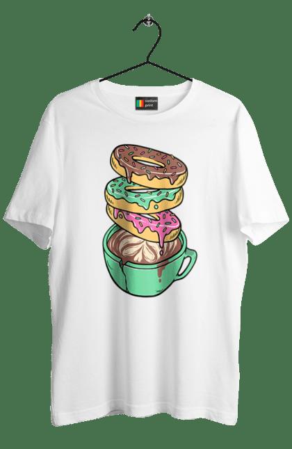 Кава І Пончики
