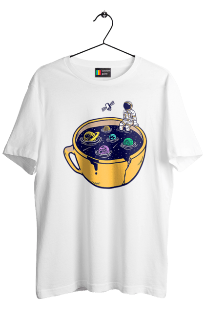 Космос В Чашці