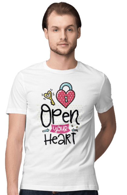 Ключ до твого серця