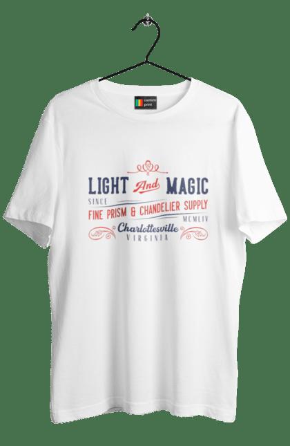 Легка магія