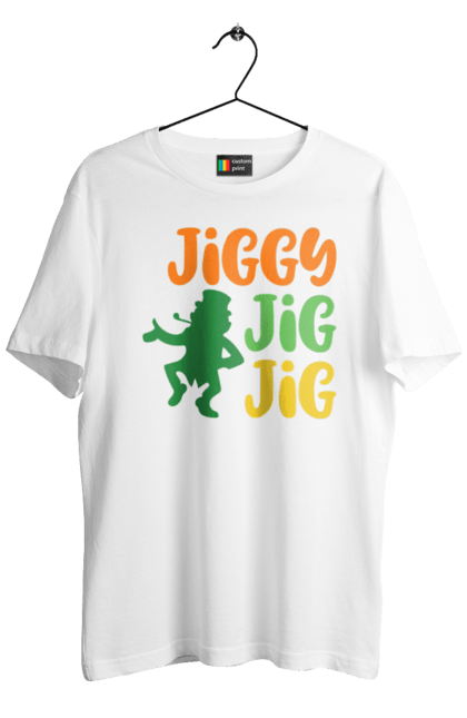 Джиги Джиг