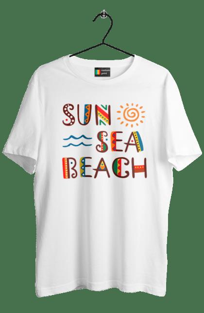 Пляж Етно
