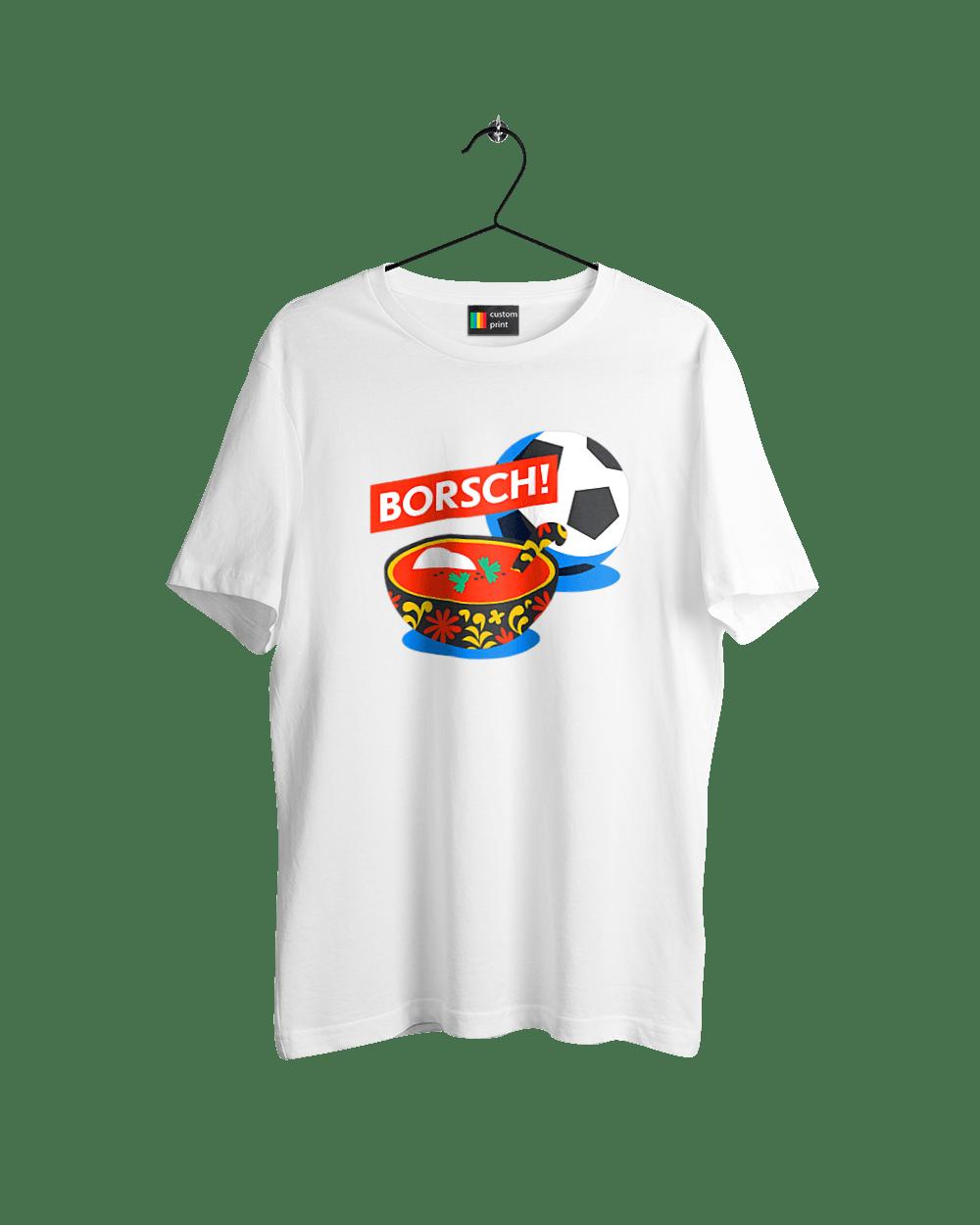 Борщ І Футбол