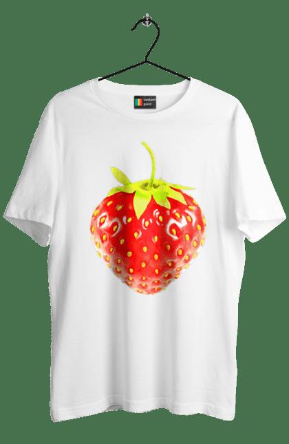 Зум полуниця