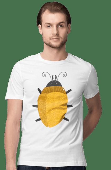 Жовтий жук