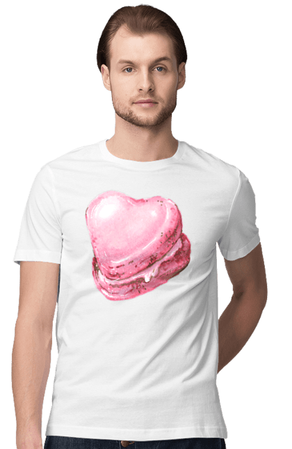 Торт серце