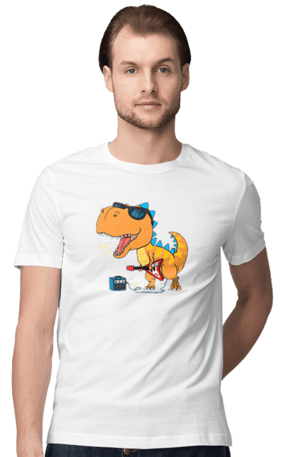 Рокер Динозавр