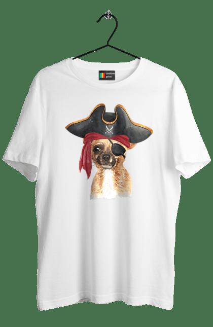 Собачка пірат
