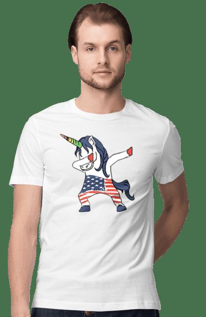 Юникорн США