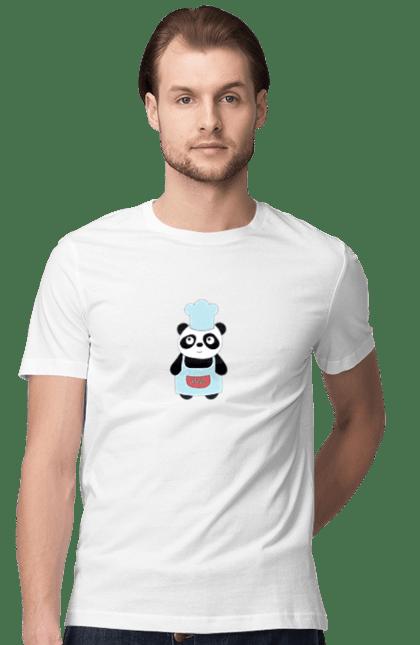 Панда кухар