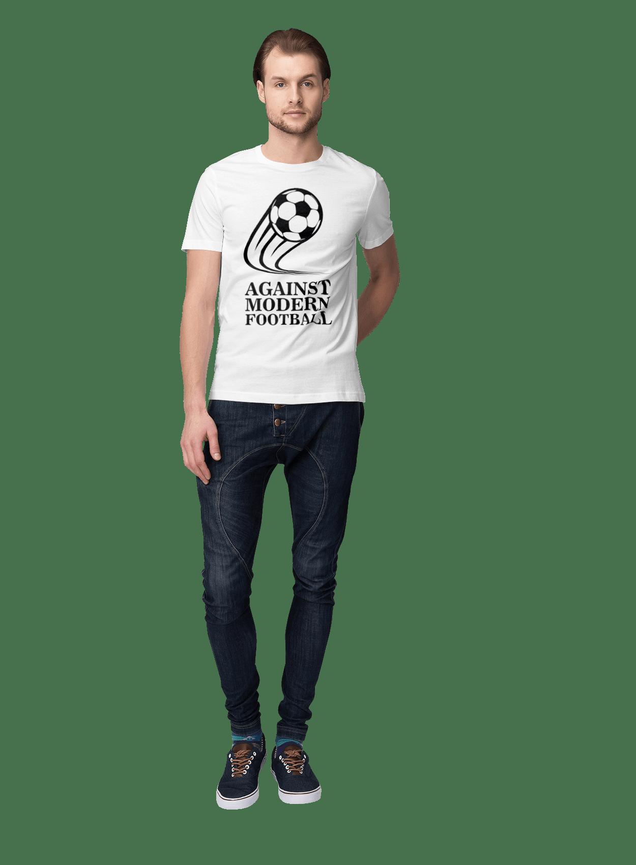 Модерн футбол