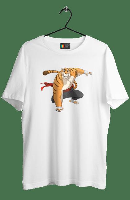 Кунг Фу Тигр
