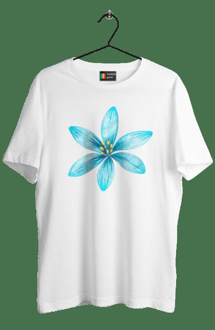 Блакитна квітка 2