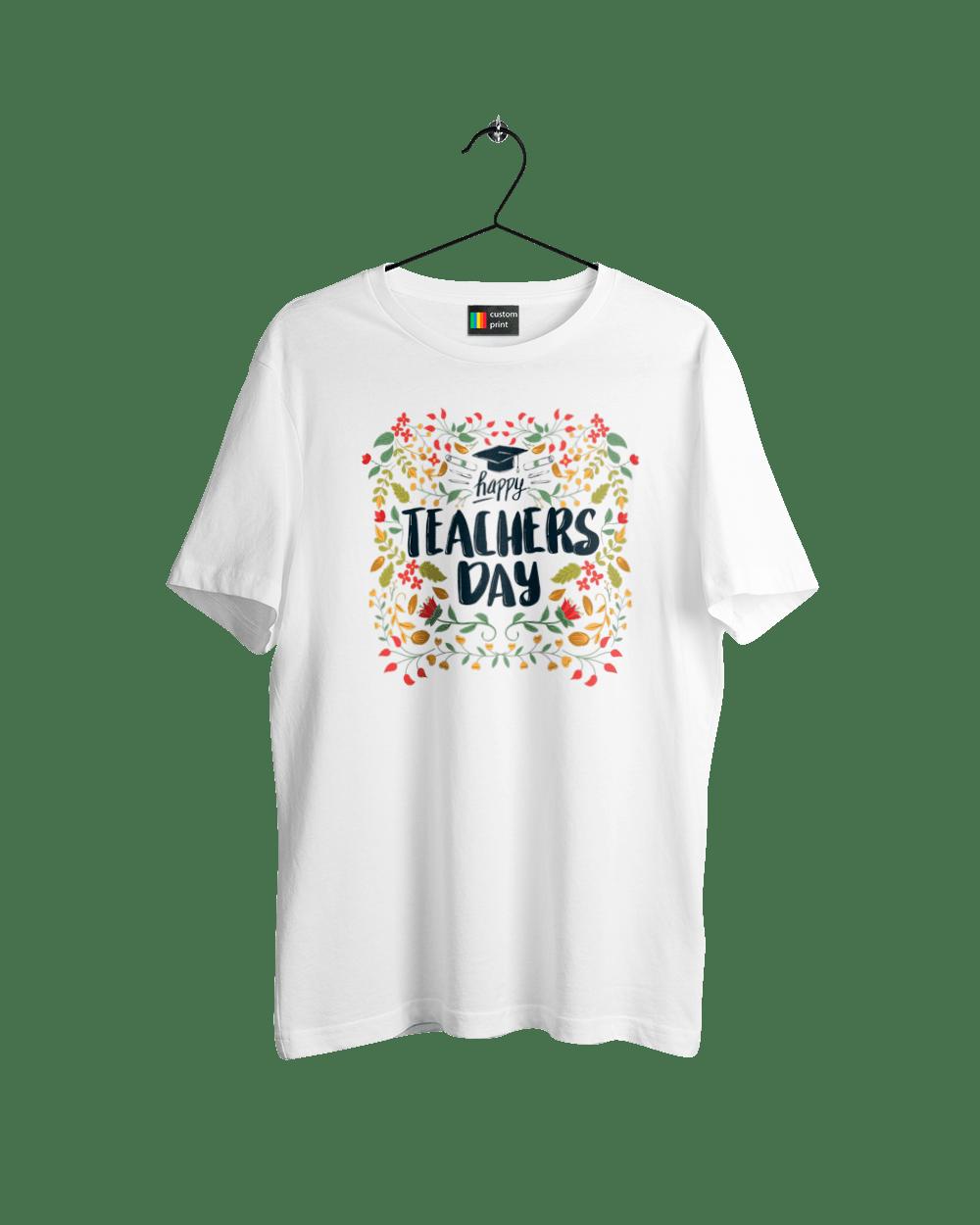 Щасливий День Учителя, Квіти