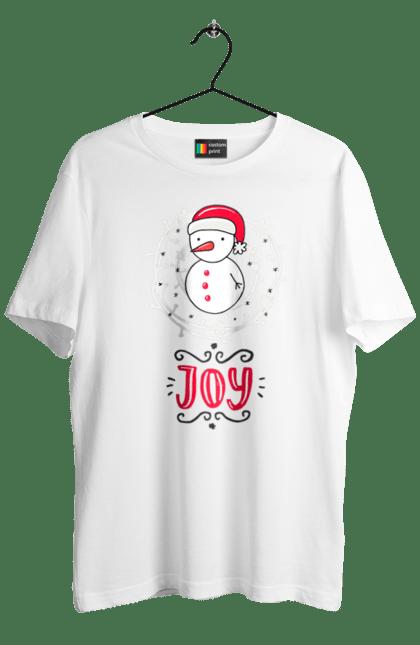 Сніговик Джой