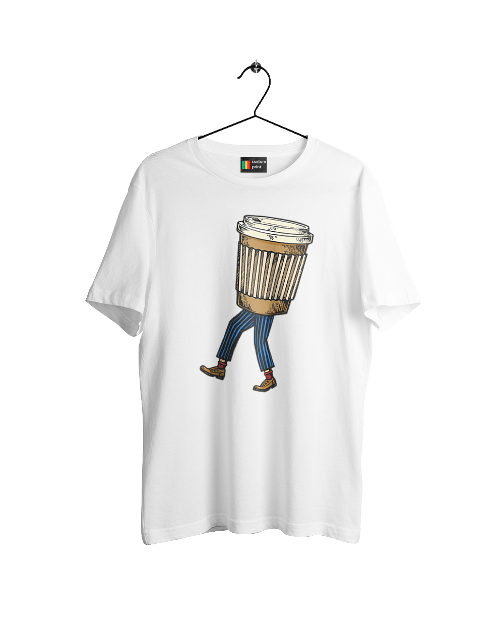 Людина Кава