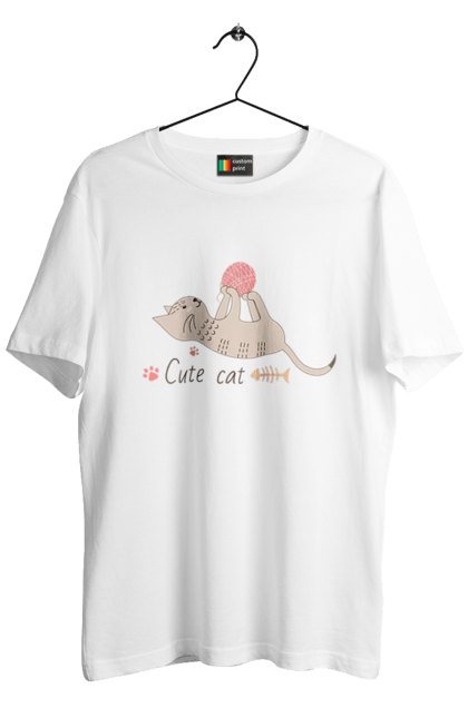 Милий кіт