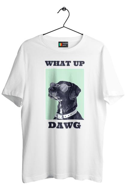 What Up Dawg