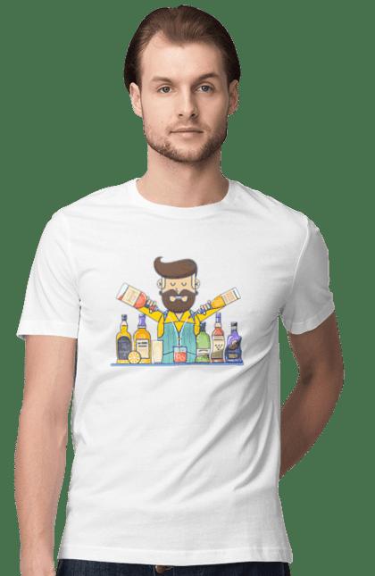 Бармен І Алкоголь