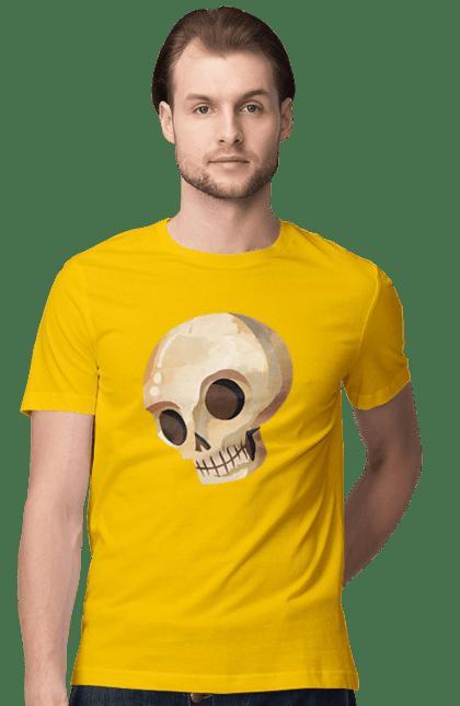 Небезпечний череп