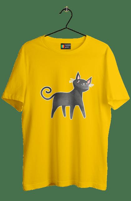Котик Хелловін
