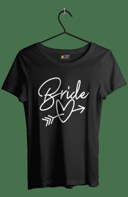 Bride White