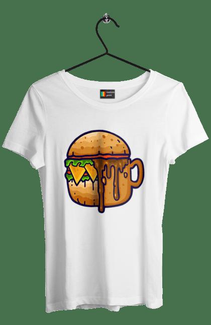 Бургер Кава