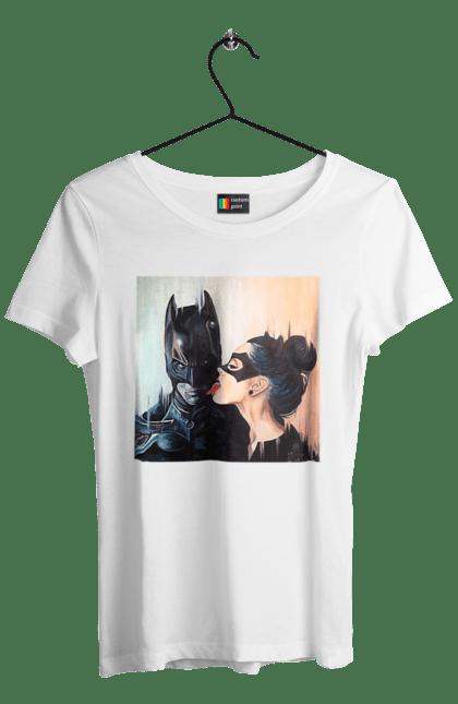 Бетмен І Жінка Кішка