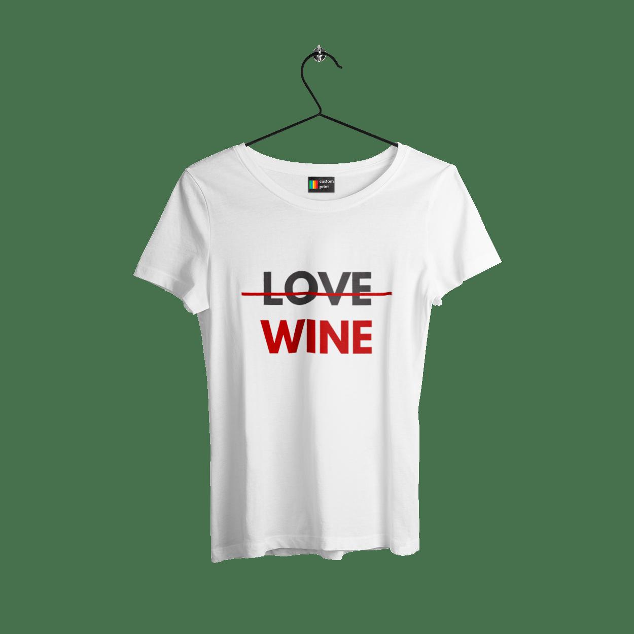 Немає Любові Тільки Вино