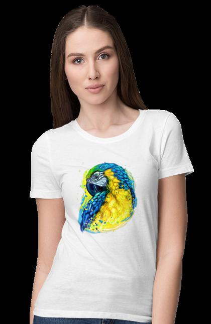 Папуга Арт