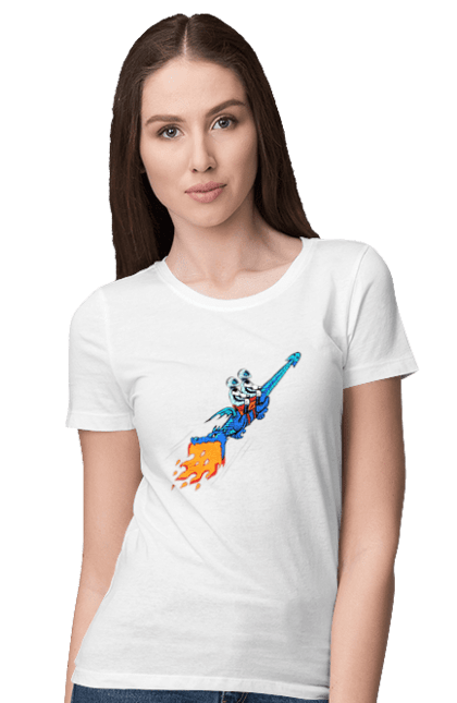 Космонавти Летять На Драконові