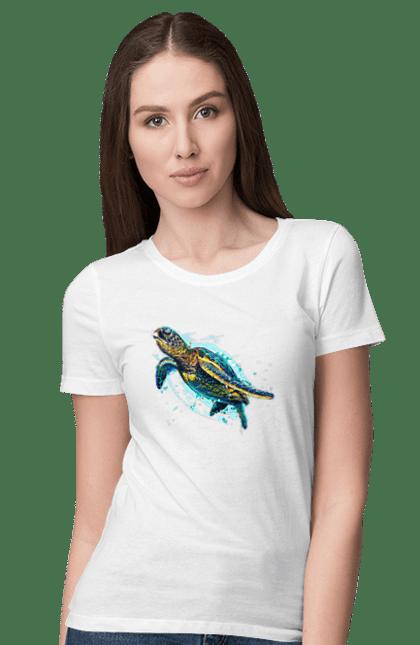 Черепаха Арт