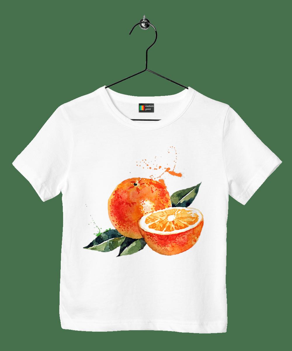 Помаранчевий Апельсин