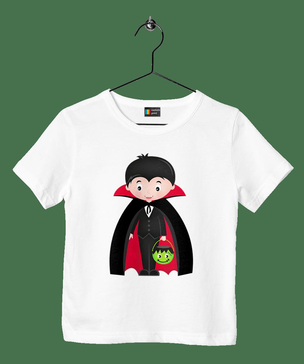 Малюк Дракула